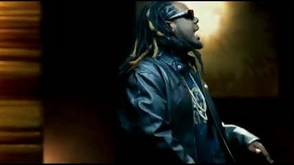 T-pain ft. Yung Joc - Buy U A Drank (shawty Snappin) [ Супер Качество ]