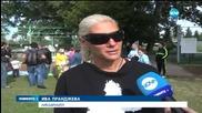 Неделни семейни игри в Пловдив