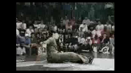 The Best - Extreme Break Dance