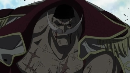 One Piece - Asmv - I Am The Whitebeard
