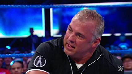 Chad Gable vs. Shane McMahon – King of the Ring Semifinal 2-out-of-3 Falls Match: SmackDown, Sept. 10, 2019 (Full Match)