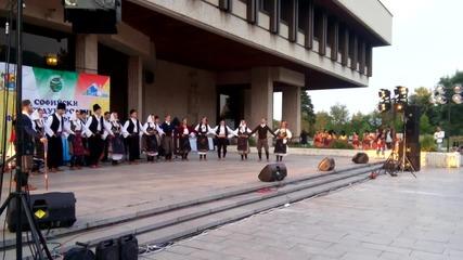19-ти Международен Фолклорен Фестивал Витоша 2015-939