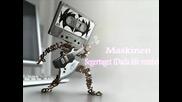 Maskinen - Segertaget (dada Life remix)