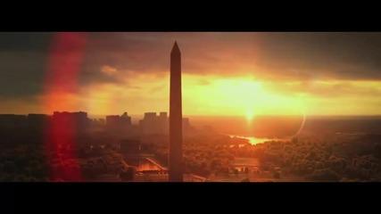 Abraham Lincoln Vampire Hunter - Official Trailer (hd)