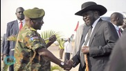 South Sudanese Dissident Politicians Return Home From Kenya, Raising Hope for Peace