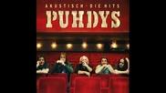 Puhdys - Wenn ein Mensch lebt (live)