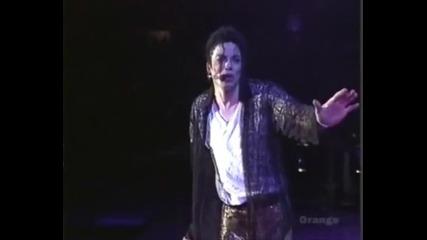 Michael Jackson - Butterflies (превод)