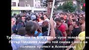 Господари на ефира и Бтв - бухалки срещу враговете на Борисов