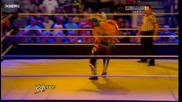 Sin Cara Finisher - La Mistica