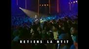 /превод/ Les Enfoires - 1999/сбор от песни/