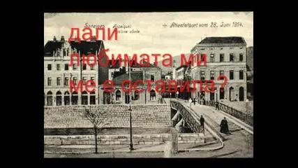 JelSarajevo превод