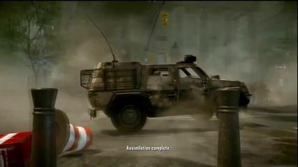Crysis 2 - Края