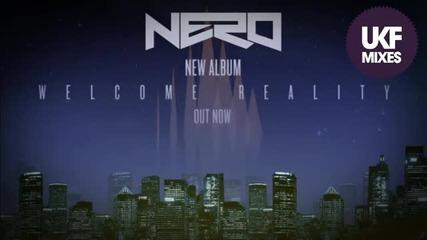 Nero - Welcome Reality (dubstep Албум от Миксове)