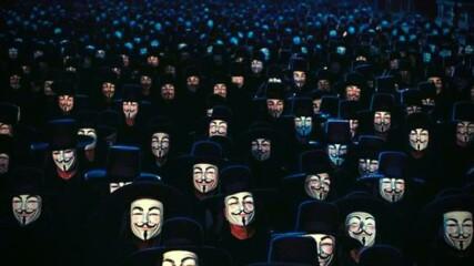 Най-голямата Хакерска Общност Anonymous. 10 увивителни факта