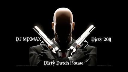 Dirty House Music 2011