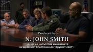 Stargate Sg - 1 Season 3 Episode 12 Part 1