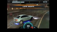 Fast and Furious 6: The Game - Bmw 2011 1m Coupe