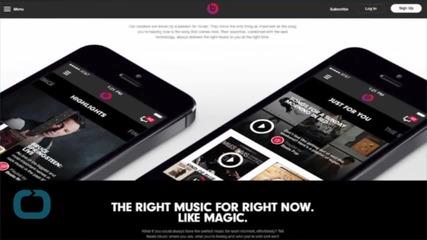 Apple, Beats Plan Paid Streaming Music Service