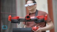 Drone Company Unveils New Models For Land and Water