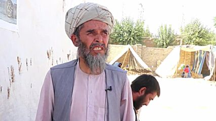 Afghanistan: Fighters prepare to fight Taliban in Faryab Province as hundreds of thousands displaced