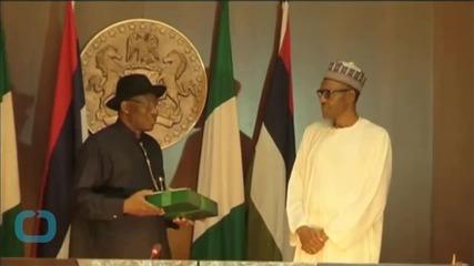 Fractious Handover Clouds Buhari's Nigeria Succession