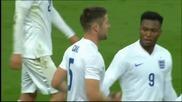 Англия - Перу 3:0