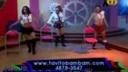 Las Meninas de Tavito Bam Bam