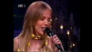 Jelena Rozga & grupa Magazin - Nasoj ljubavi je kraj