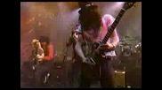 Guns N Roses - The Late Show 1986