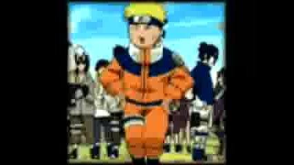 Naruto gummy bear (bored)