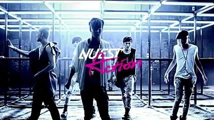 [hd] Nu'est - Action Official Mv [teaser]
