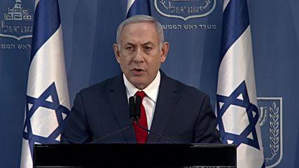 Israel: Netanyahu assumes Defence Minister role amid govt coalition turmoil