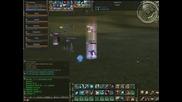 Lineage 2 Dex Hellbound pvp - Heidzas 4th clip on Wrath 9x