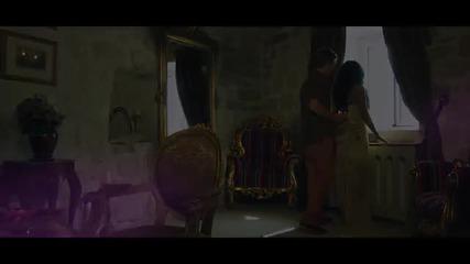 Blero ft. Maria - Njе moment (official Video)
