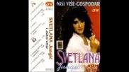 Svetlana Jungic -nisam dala prvu ljubav