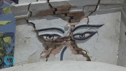 Donor Fatigue Hits Nepal One Month After Mega Earthquake: U.N.