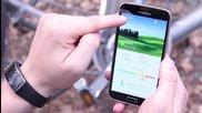 Как работи S Health и представяне на смарт часовника Samsung Galaxy Fit