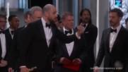 Райън Гослинг - смях през сълзи