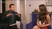 Selena Gomez Talks About Revival, Hands To Myself, Taylor Swift & More On Itvs Lorraine Show