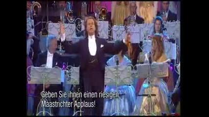 Andre Rieu - Funiculi Funicula