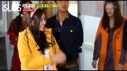 [ Eng Subs ] Running Man - Ep. 80 ( with Hyomin, Im Soo Hyang and Go Ara ) - 1/2