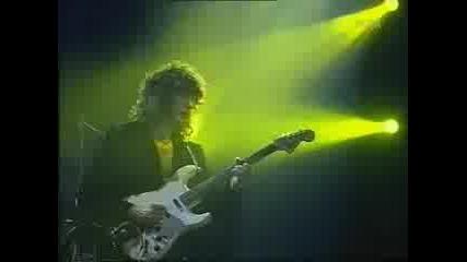 Ritchie Blackmores Rainbow - Ariel (live)