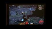 Guild Wars 2 Dragon The Shatterer Boss Fight