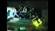 Metallica - Live In Barcelona (22.09.88)