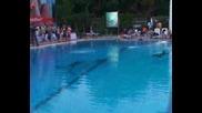 Водолазен клуб организира подводна пресконференция