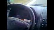 Mercedes vito v230, 160kmh