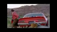 Cannonball (1976) - Car Chase