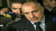 Борисов си призна: Желева не ставаше