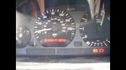 Bmw 320i E36 40 - 120km.