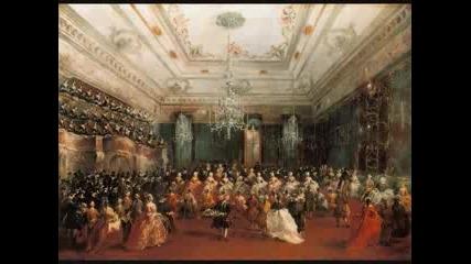 Mozart - Symphony No. 35 in D Major Haffner - Mov. 3&44
